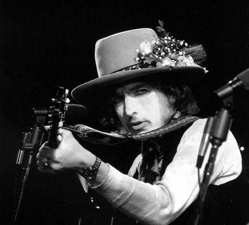 Bob Dylan's Rolling Thunder Revue
